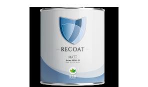 Recoat Matt