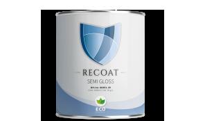Recoat Semi Gloss