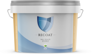 Recoat Wall Sealer
