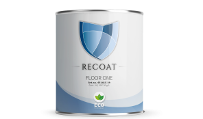 Recoat Floor One