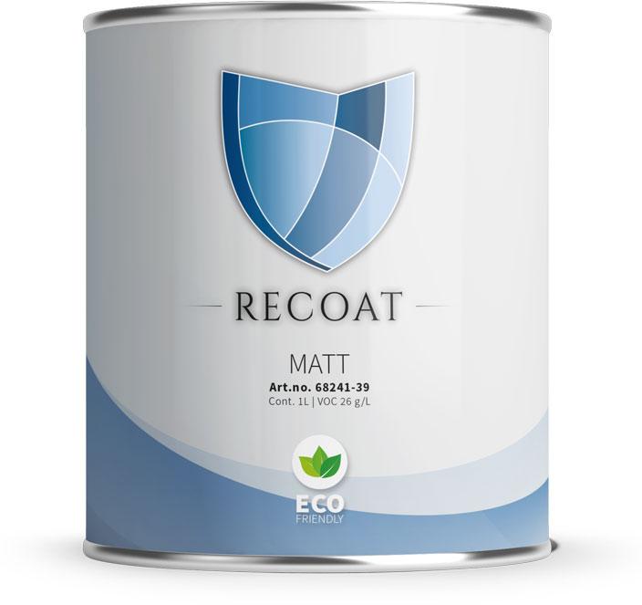 Recoat-Matt