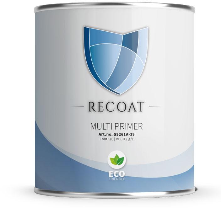Recoat Multi Primer Blank