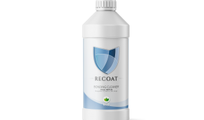 Recoat Bonding Cleaner