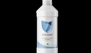 Recoat Bonding Cleaner